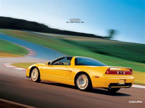 2005 acura nsx conceptcarz