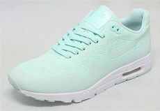 nike air max 1 ultra moire fiberglass mint nike womens air max 1 ultra moire quot fiberglass quot sneakernews