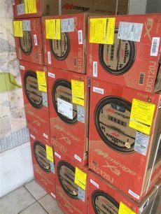 mini split 12 tonelada mini split mirage x3 de 1 tonelada 110v frio 12 msi 6 190 00 en mercado libre