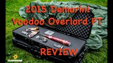 review 2015 demarini voodoo overlord ft - 2015 Demarini Voodoo Overlord Review