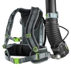 ego 56v backpack blower battery life ego backpack blower lithium battery 145mph 600cfm 56v