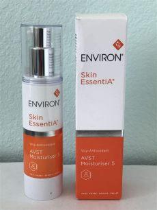 environ avst 5 moisturiser environ skin essentia avst moisturiser 5 exp 4 19 moisturizers
