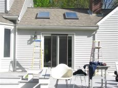 installing a sunsetter awning - Sunsetter Installation