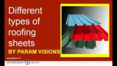 kinds of roof sheets different types of roofing sheets types of roofing materials