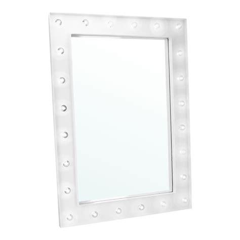 large vanity mirror light hollywood makeup mirror wall