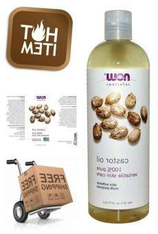 now solutions castor oil for hair growth now solutions castor 100 80