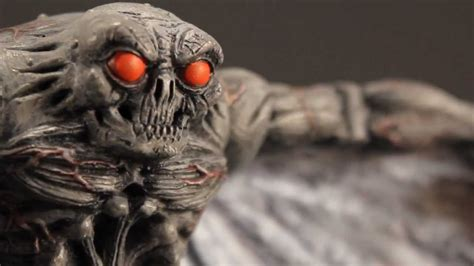 legendary monsters collectible urban legend toys youtube