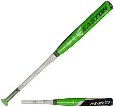 2018 easton mako easton mako torq cxn zero 10 fastpitch softball bat sports guide zone