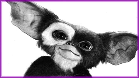 Gizmo Drawing