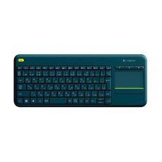 teclado inalambrico logitech no escribe teclado logitech inalambrico k400 smart tv teknopolis