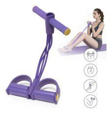 ligas para ejercicio caseras ligas de resistencia piernas ejercicios con bandas elasticas 350 73 en 2020 ejercicios con