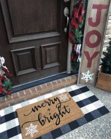 porch board christmas 3 things every front porch needs this year wilshire collections