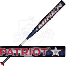 miken freak patriot asa 2017 miken freak patriot slowpitch softball bat maxload fpatma