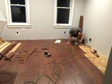 labor cost to install engineered wood flooring average labor cost to install laminate flooring in 2020 installing laminate flooring laminate