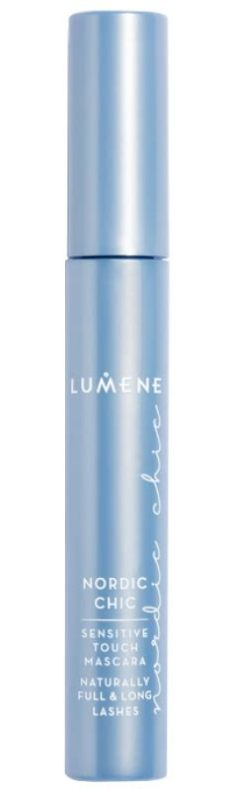 lumene nordic chic mascara lumene nordic chic sensitive touch mascara