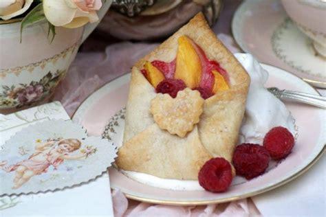 special delivery tart recipe food desserts dessert recipes
