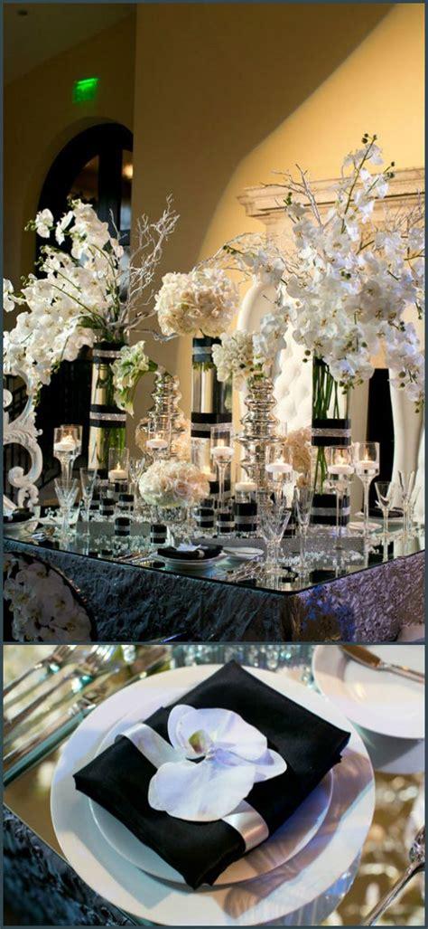 349 images black white wedding flowers pinterest wedding