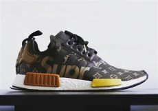 supreme nmd custom supreme louis vuitton adidas nmd custom sneaker bar detroit