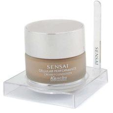 sensai cellular performance cream foundation sensai cellular performance foundation spf15 cf22 beige kanebo f c co usa