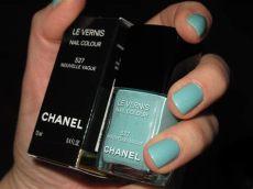 chanel nouvelle vague nail polish the nail chanel nouvelle vague