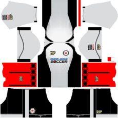 jersey kit dls 19 supreme kits jersey dls keren jersey kekinian
