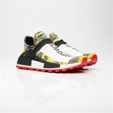 pharrell williams nmd solar hu adidas solar hu nmd x pharrell williams bb9527 sneakersnstuff sneakers streetwear