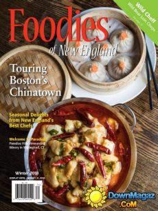 foodies of new winter 2017 2018 187 pdf magazines magazines commumity - Foosites New 2018