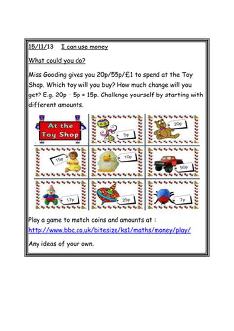 year 1 open homework tasks maths english topic