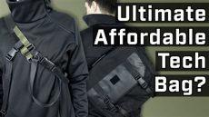 techwear indonesia affordable techwear ep 3 orbit r201 review