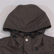 poler outdoor stuff jacket poler outdoor stuff mens surveyor 3l jacket black green hooded 163 180 00
