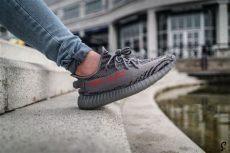 yeezy boost 350 v2 beluga 20 on feet adidas yeezy boost 350 v2 beluga 2 0 dropping next month kicksonfire