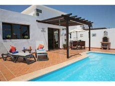 villa for rent in playa blanca lanzarote - Playa Blanca Villas Owners Direct