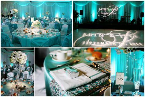 tiffany blue theme wedding ideas lianggeyuan123