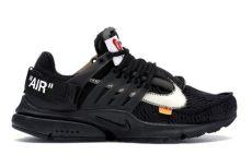air presto white black 2018 aa3830 002 - Nike Presto Off White Black Price