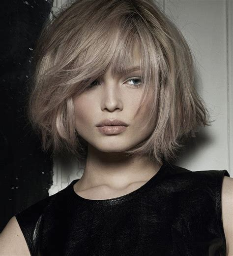 17 images redken girl likes pinterest coiffures short