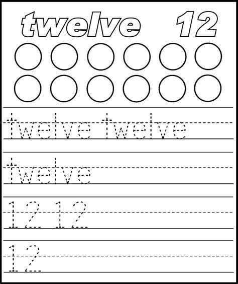number worksheets k5 worksheets