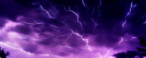 lightning background lightning effect purple background image free