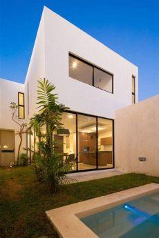 casas en venta merida yucatan con piscina marenta casas en venta en m 233 rida con piscina o roof garden en privada yucat 225 n inmuebles24