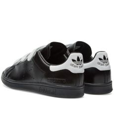 raf simons stan smith comfort adidas x raf simons stan smith comfort black white