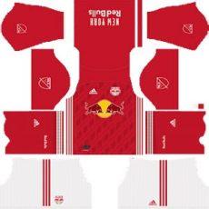 kit dls new york red bulls new york bulls kits 2019 2020 league soccer fts dls kits