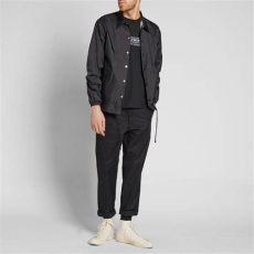 wacko maria japan wacko japan coach jacket black end