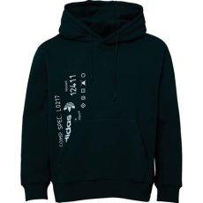 adidas x alexander wang hoodie buy adidas originals x wang mens graphic hoody green
