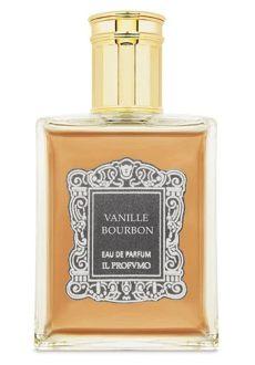 vanille bourbon eau de parfum by il profumo luckyscent - Il Profvmo Vanille Bourbon