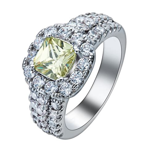 imitation promise rings free drop shipping model jewelry