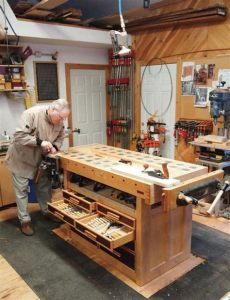 tools needed for small woodworking shop small shop storage solutions canadian woodworking magazine