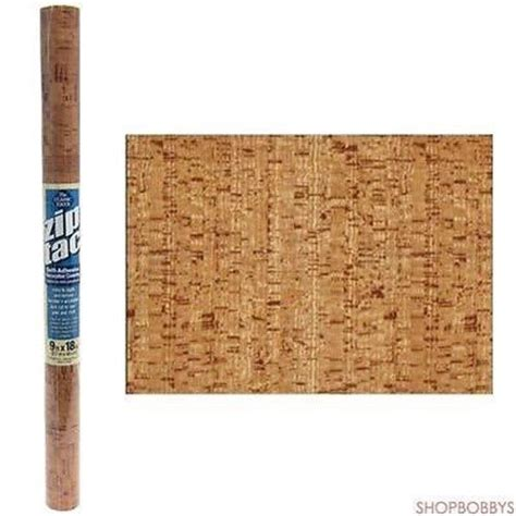 zip tac adhesive decorative shelf liner amherst cork