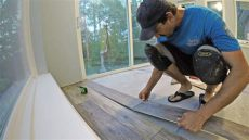 coreluxe engineered vinyl plank flooring gt onettechnologiesindia - Coreluxe Engineered Vinyl Plank Flooring Installation
