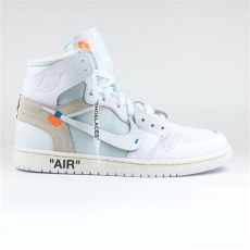 nike air jordan 1 x off white real vs fake nike x white air 1 white crepslocker