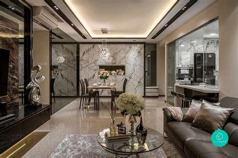 10 modern luxury homes exude class qanvast
