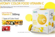 atomy vitamin c halal new products atomy vitamin c alaska e omega 3 7 solutions gel mask korean secrets